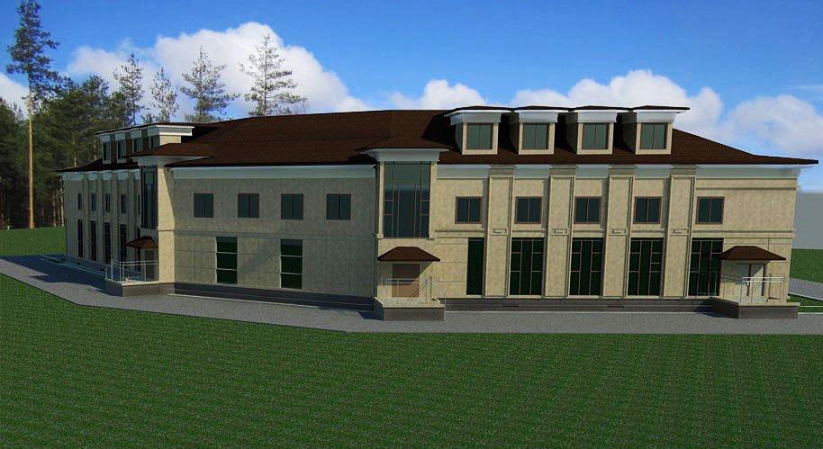 Проекты домов и коттеджей DOM4M - Купить готовый проект